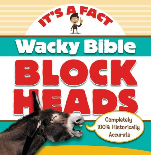 Wacky Bible Blockheads